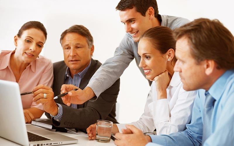 Principios organizativos del Cooperativismo
