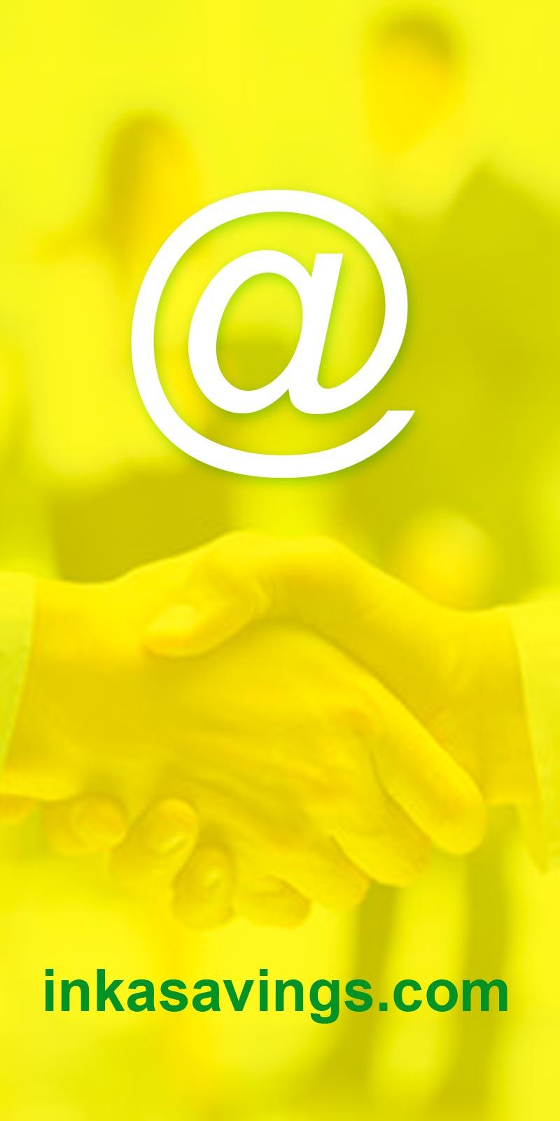 Contacto directo con el Staff de Funcionarios de Cooperativa Inkasavings