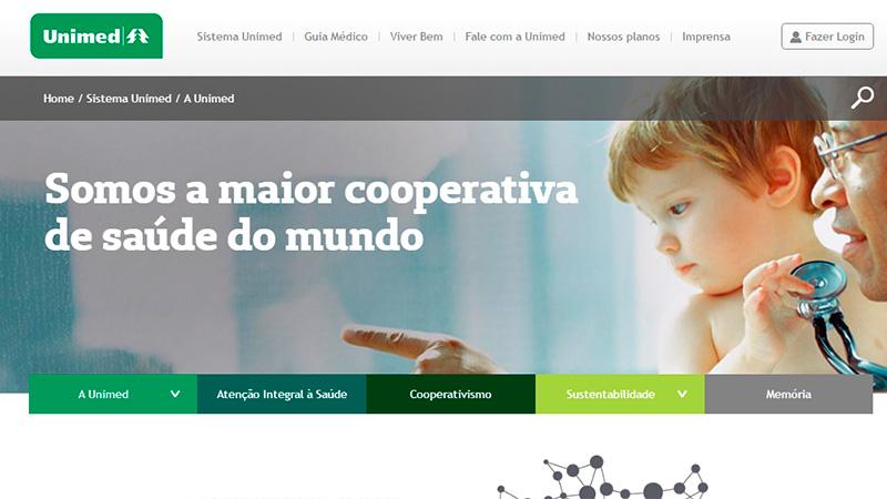 Enlaces - Las cooperativas del Sector Salud en Brasil
