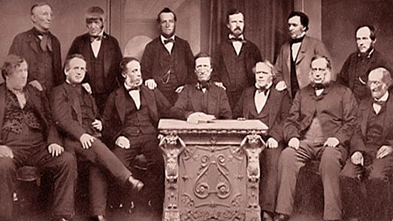 Pioneros del Cooperativismo