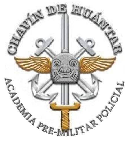 Academia Pre Militar Policial Chavín de Huantar